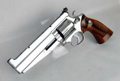Smith & Wesson Model 66