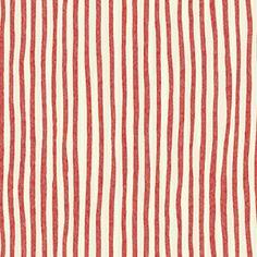 Casual Stripe Peppermint Red #rollershades #windowtreatments #windows #modernwindowtreatments #colors #patterns #stripes #redandwhite #kidsroom #girlsroom #boysroom