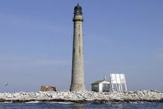 Would you live in a lighthouse? aol.it/1pLaYaz