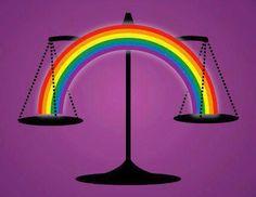 LGBT Equal Rights!