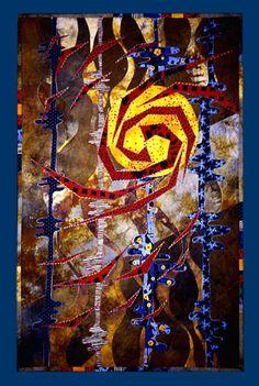 David Walker - Quilts