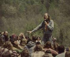 Sandy Hook, Hippie Communes, and US Homeland Security