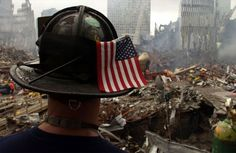 9/11 hero....