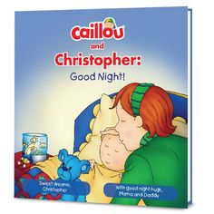 Caillou: Good Night