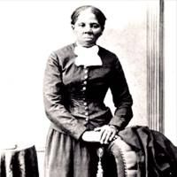 Harriet Tubman was a leader in the abolitionist movement, & during the Civil War. She risked her life to help many escape through the Underground Railroad. Learn more about her bravery and life: http://www.americaslibrary.gov/aa/tubman/aa_tubman_subj.html