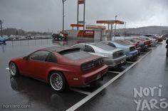thing wmotor, oldnew seri, hot car, long time, nissan 300zx, datsun stuff