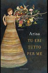 """È Natale, una donna aspetta l'uomo che ama preparando ogni dettaglio... #Arisa ci racconta una storia d'amore poetica e romantica in: """"Tu eri tutto per me""""."""
