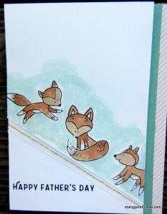 Father's Day Card  #