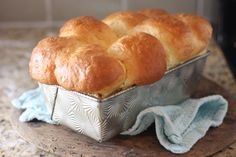 easy brioche looks amazing. could it really be this easy?