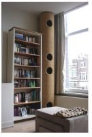 Fattom4 Cat Tree     #ContemporaryPets  {05july14} #cats #CatTree