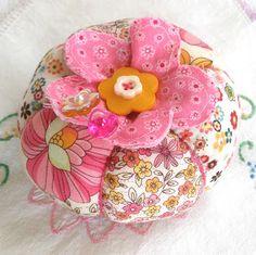 Cute pincushions