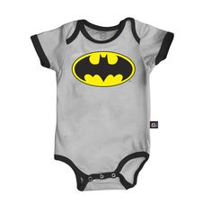 Body Batman Logo Clássico #Batman #DCComics #bandUPStore