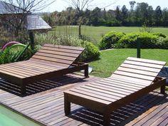 Palets on pinterest 40 pins for Banquitas de madera para jardin