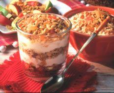 Tropical Granola - Recipe | http://www.quakeroats.com/