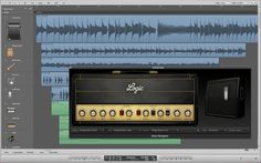 Logic Pro iPhone and iPad app by Apple. Genre: Music application. Price: $199.99.