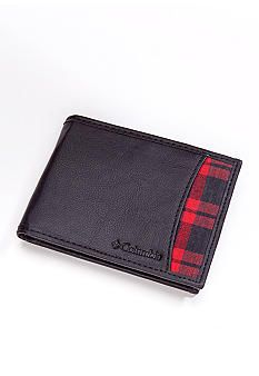 Columbia™ Passcase Wallet #belk #men #gifts