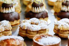 Gluten-free restaurants in Paris