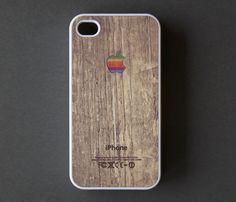 Apple Logo iPhone 4 Case