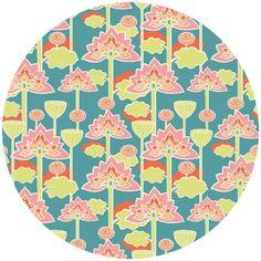 Monaluna, Raaga, Organic, Lotus Blossom