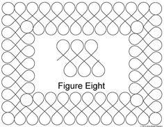 AnneBright.com - Shop | Category: Digitized Designs | Product: Figure Eight border set