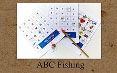 ABC Fishing
