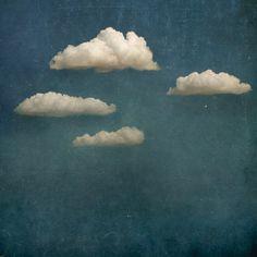 clouds   J. R. Goodwin