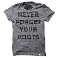 drawer tshirt, roots, eufabcom