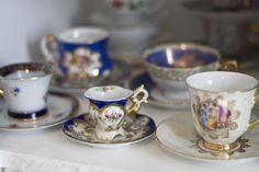China teaware