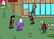 Kuangbian Vs Zombies | Juegos Plants vs Zombies - jugar gratis