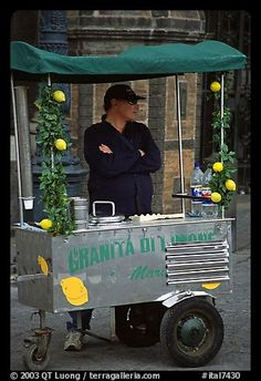 Lemonade boutique -  Naples, Italy
