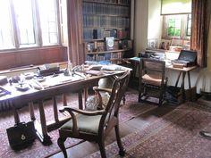 Batemans, the former home of Rudyard Kipling