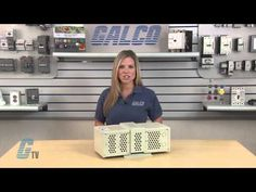 #GalcoTV presents: SolaHD CVS Series Constant Voltage Transformers!   Extremely tight regulation is accomplished by SolaHD's ferroresonant transformer technology. The CVS recreates a well regulated sinusoidal waveform that is well isolated from input disturbances...