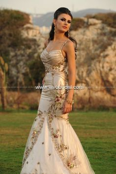 Arabic Wedding Dresses the first dress that has EVER made me want a wedding do over!!!