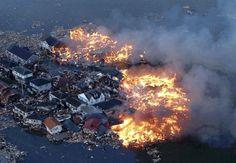 Japan, Tsunami 2011
