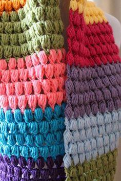Crocheting Ideas