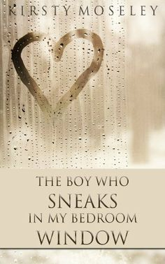 The Boy Who Sneaks in my Bedroom Window by Kirsty Moseley. $3.90. 259 pages