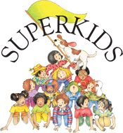 The Superkids Reading Program