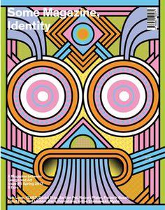 Shop - Some Magazine #5 – Identity   Slanted - Typo Weblog und Magazin