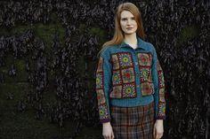 Ravelry: Rosemary pattern by Marie Wallin