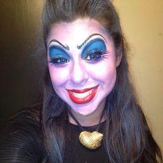 #Halloween #Sephoraselfie look by glamorland210