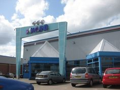 Wellingborough Bowling Centre