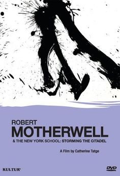 Robert Motherwell & the New York School: Storming the Citadel DVD ~ Clement Greenberg, http://www.amazon.com/dp/B003VTKZ8O/ref=cm_sw_r_pi_dp_Q3-Uqb05WXH9V/175-0155771-7082153