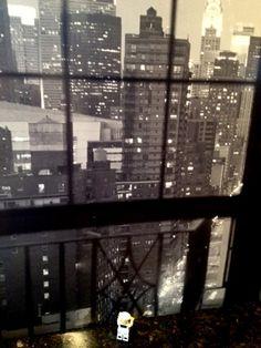 Sam in New York.