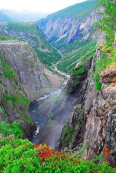 ✯ Norway