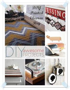 DIY Amazing Projects.