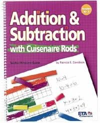 Addition and Subtraction with Cuisenaire® Rods
