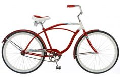 Legacy Cruiser | Schwinn Bicycles @Hannah Rabb schwinn bicycl
