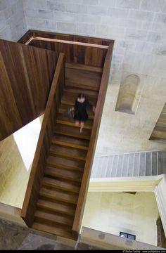 San Telmo Museum / Nieto Sobejano Arquitectos