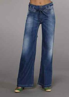 Kuyichi 'Farra' lenpur sustainable 'lenpur' fabric jeans RRP £125 now only £41.24 International shipping available