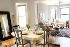Small dining rooms c